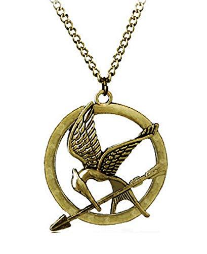 fashionjewellery4u The Hunger Games - Collar con...