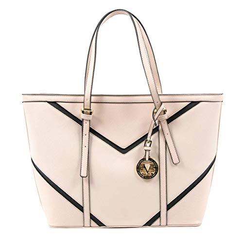 Versace 1969 Italia Womens Handbag Multicolor Morena