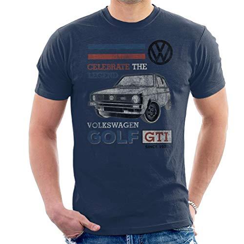 Volkswagen GTI Legend Men's T-Shirt