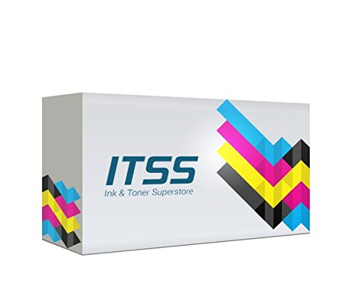 ITSS - Cartucho de tóner de repuesto para Brother TN2120 - Brother HL-2140/2150N/2170W, DCP-7030/7040/7045N, MFC-7320/7340/7345N/7345DN/7440N/7450/7840W