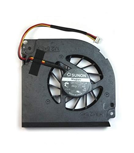 Portatilmovil Ventilador para PORTÁTIL Acer Aspire 5930G 5930 7000 DFS551305MC0T