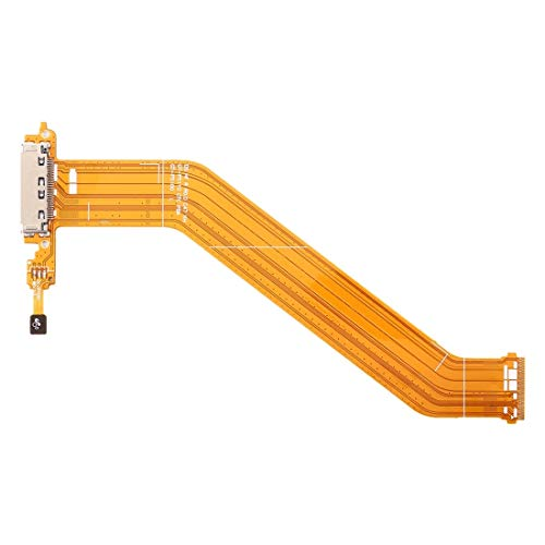LENASH Puerto de Carga Cable Flexible for el Galaxy Tab 2 10.1 P5110 Q Flex Cable