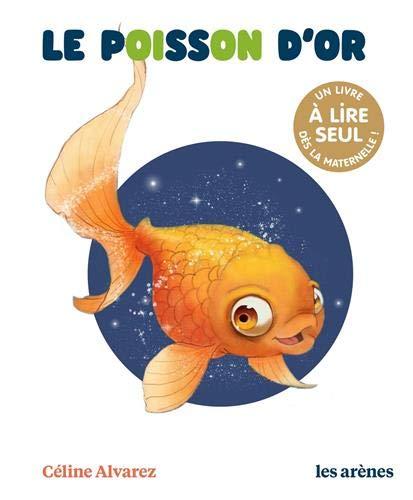 Le Poisson d'or - Les Lectures Naturelles