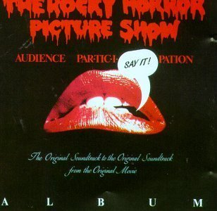 The Rocky Horror Picture Show: Say It! (Audience Participation Album) Soundtrack Edition by Rocky Horror Picture Show, O\'Brien, Richard (1994) Audio CD