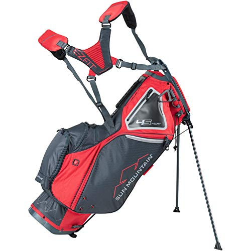 Best Carry Golf Bag With 14 Dividers