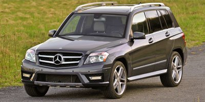2012 Mercedes Benz GLK350, Rear Wheel Drive 4 Door ...