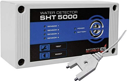 Schabus SHT 5000 WASSERMELDER INKL. Sensor