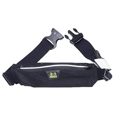 Amphipod Air Flow MicroStretch Plus Belt