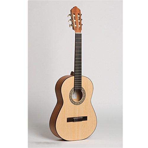 Voggenreiter New Volt Konzert Gitarre Schüler, Größe 1/2, 1000kg