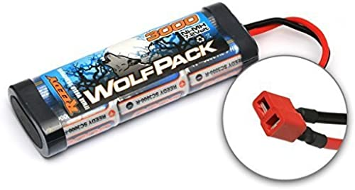 Associated 682 Reedy Wolfpack NiMh 6c 7.2v 3000mah W Deans by Associated