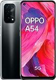 OPPO A54 5G - Pantalla 6,49' (LCD FHD+ 90Hz, 4 GB RAM+ 64 GB Almacenamiento,...