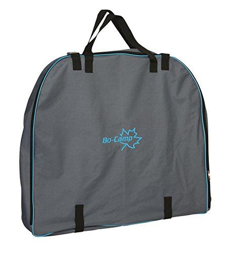 Bo-Camp 4117373 Universal Transporttasche für Camping Klapptisch, Oval