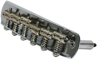 Fender American Vintage Jaguar/Jazzmaster Bridge Assembly - Nickel