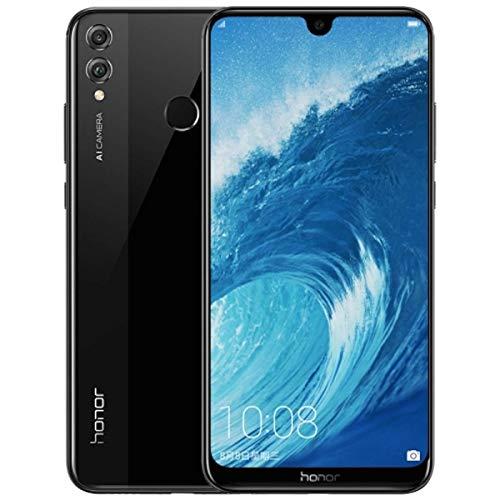 Huawei Honor 8X Max, 4GB+128GB (Black)