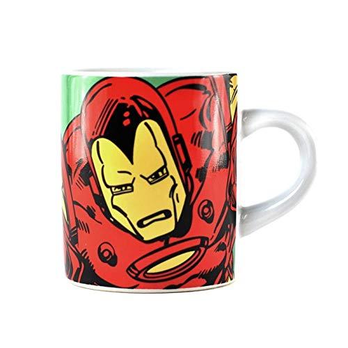 Iron Man-Tasse [Import]