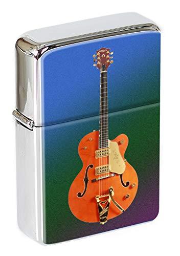 Gretsch Gitarre Feuerzeug in Geschenkdose