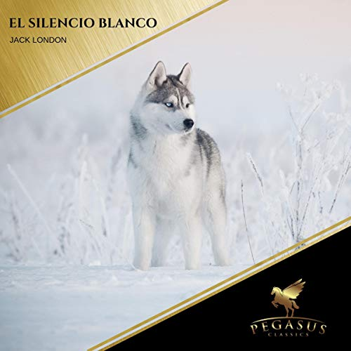 El Silencio Blanco cover art