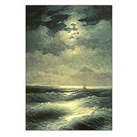 ヨゼフアルバース《フォリオIフォルダー2》キャンバスアート油絵抽象絵画装飾画壁の装飾家の装飾-60x90cmx1フレームなし