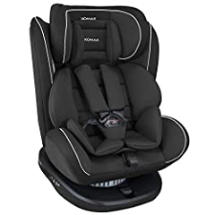 XOMAX 916 Kindersitz drehbar 360