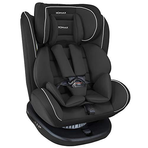 XOMAX XOMAX 916 Kindersitz drehbar 360 Bild