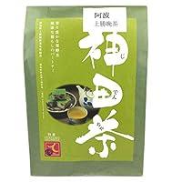神田茶 高級 阿波晩茶 本場 上勝 阿波番茶 秀逸品 乳酸菌 発酵茶 1袋 120g 入り