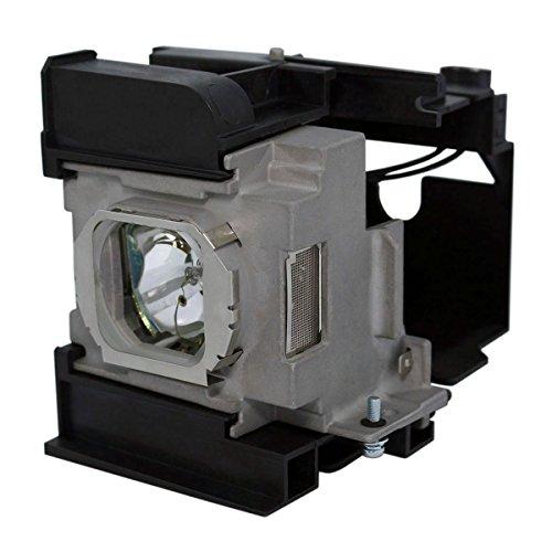 Lampara de Reemplazo con Carcasa AuraBeam Economy para Proyector Panasonic PT-AT5000