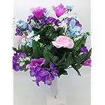 Jasmine 1000 PCS Non-Woven Rose Petals Valentine Wedding Party Flower Decoration
