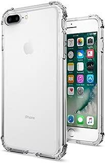 Buff No 1 iPhone 7 Plus / 8 Plus Ultra Koruma Şeffaf Kılıf