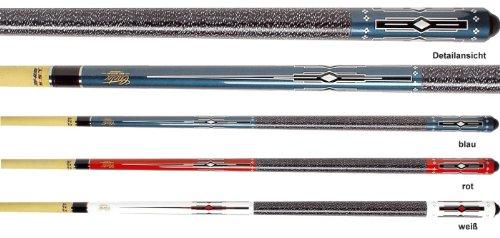 Stecca da biliardo Cuetec NewLine (N1 fino a N-3) - il robusto stecca da biliardo