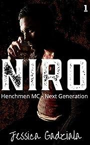 Niro (Henchmen MC - Next Generation Book 1)