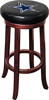 Imperial Officially Licensed NFL Furniture: Wooden Bar Stool
