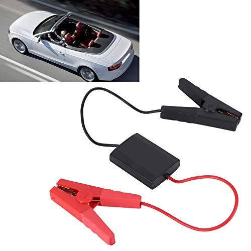 WRNM Analizador De Vida De La Batería Automotriz Smart Bluetooth (4.0) Detector De Resistencia De Capacidad Herramienta De Prueba De Automóvil Universal