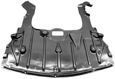 MudSmart Front Engine Splash Luxury Shield 20 BM1228117 51757117369 for Beauty products