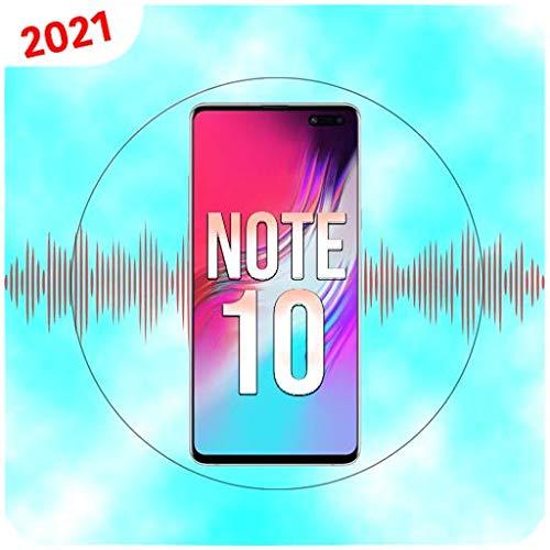Note 10 Ringtones - Ringtones For Samsung Note 10