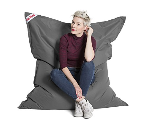 SITTING POINT only by MAGMA Sitzsack Brava Big Bag 130x170cm anthrazit