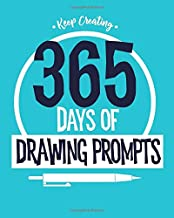 Best 365 days of drawing prompts Reviews