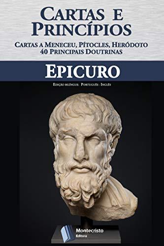 Epicuro, Cartas e Princípios