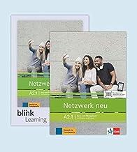 Netzwerk neu in Teilbanden: Kurs- und  Ubungsbuch A2.1 inkl. Lizenzcode fu