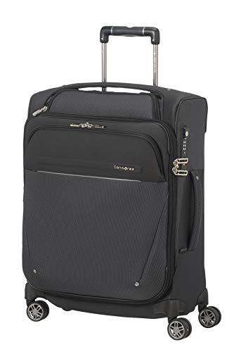 SAMSONITE B-Lite Icon - Spin.55/20 Exp Toppocket Hand Luggage 55 centimeters 44 Black