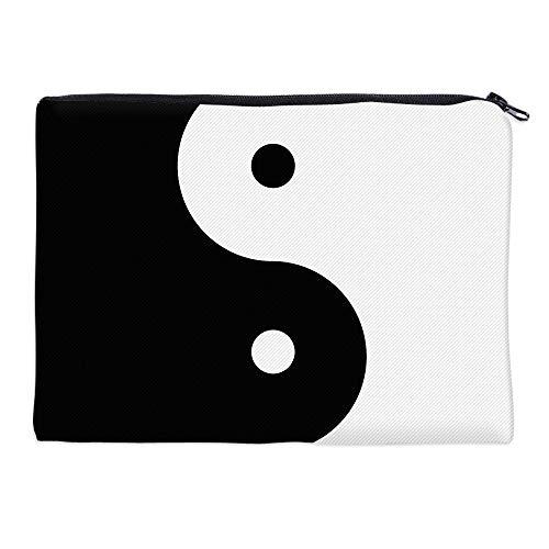 Sacs cosmétiques imprimés nécessaires pour Les Femmes voyageant 22 * 18 * 13,5 cm-85114_22 * 18 * 13,5 cm