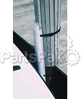 Taylor Made Rpb445 Removable Post Bumper Lg 4.5ft-