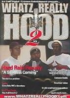 Whatz Really Hood 2 [DVD] [Import]