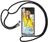 Couverture de protection de lanière de téléphone portable pour Xiaomi mi, sangle de lanière de...