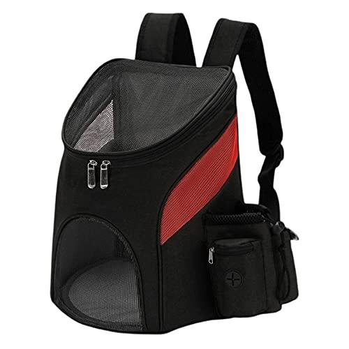 Pisamhid Hundetragetasche Faltbare Katzentragetasche, Faltbare Transporttasche Transportbox Haustiertragetasche Für Hunden Oder Katzen