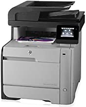 $799 » HP Laserjet Pro M476nw Wireless All-in-One Color Printer, Amazon Dash Replenishment Ready (Discontinued by Manufacturer) (...
