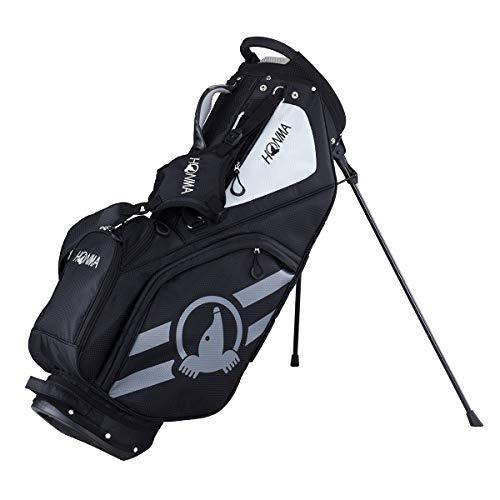 本間ゴルフ ブラック/グレー CB12017