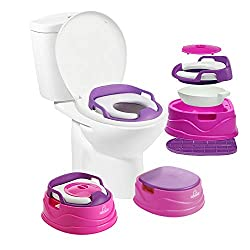 Potty Chair for Big Toddlers