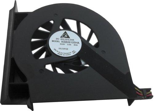 HP KSB06105HA OBV–Ventilador para portátil