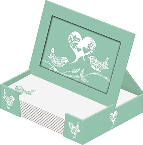 Green Box VALENTINA RAMOS