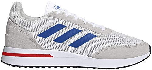 adidas Herren Run 70s Sneaker grau 45 1/3